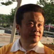 Yong Hong User Profile