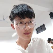飞 Kullanıcı Profili