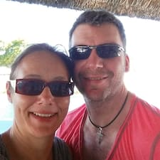 Svenja & Andreas User Profile