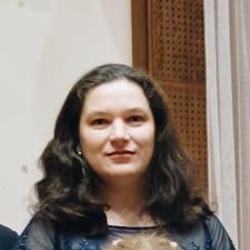 Profilo utente di Miloslava
