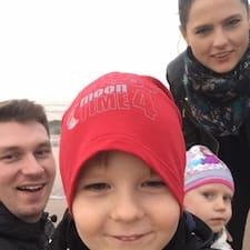 Profil utilisateur de Sławomir