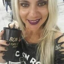 Profil utilisateur de Tereza Cristina