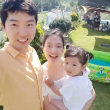 Nutzerprofil von Seong Yeop