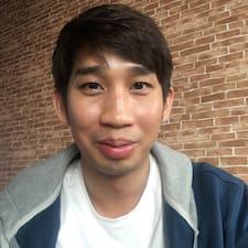 Профиль пользователя Chawankorn