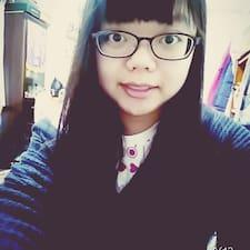 Profil utilisateur de Yiwei
