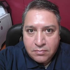 Jesus Gerardo User Profile
