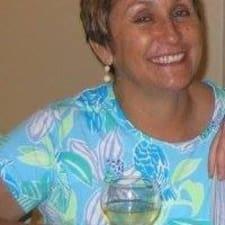 Profilo utente di Flor María