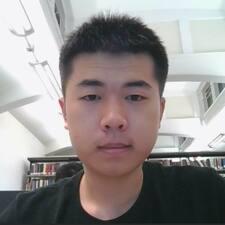 Profilo utente di Wenhao