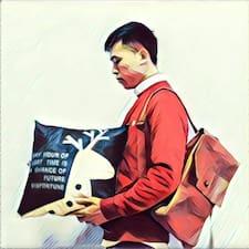 Profil utilisateur de 光远