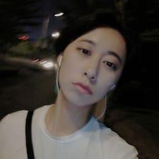 Profil utilisateur de 邹晨曦