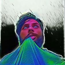 Anil - Profil Użytkownika