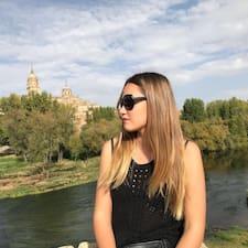 Profilo utente di Rocío