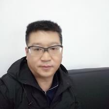 Gebruikersprofiel 宪峰