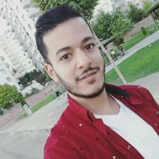 Tameem Kullanıcı Profili