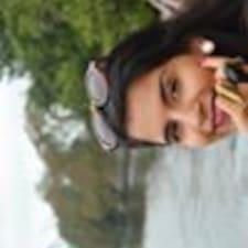 Maíra Profile ng User