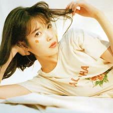 知恩 felhasználói profilja