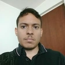 Το προφίλ του/της Rodolfo José