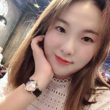 Användarprofil för 昱茹