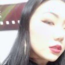 Profil utilisateur de Tianyi