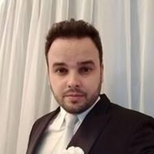 Evandro User Profile