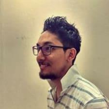 Kabin User Profile