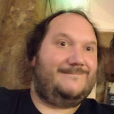 Profilo utente di Ghislain Morel