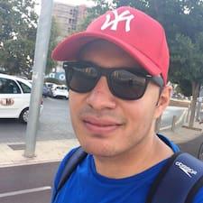 Användarprofil för Germán Fco
