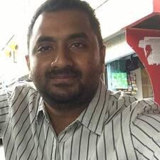 Mohammed Azhari User Profile