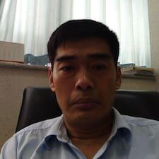 Profil utilisateur de 玉斌