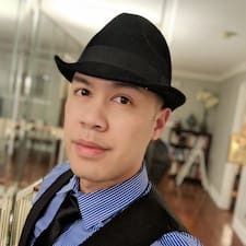 Chris-Michael - Uživatelský profil
