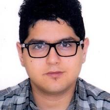 Sfaihi User Profile