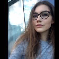 Profil korisnika Alexanne