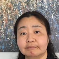 Yuko Brukerprofil