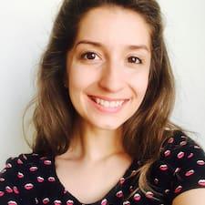 Profilo utente di Mylène