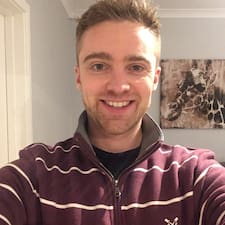 Profilo utente di Jamie
