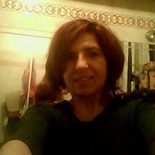 Mery France User Profile