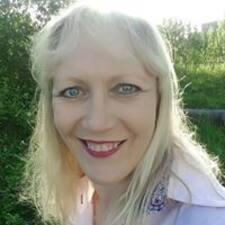 Marja - Uživatelský profil