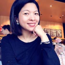 Профиль пользователя Jiehua