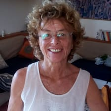 Maria Rosaria Brukerprofil