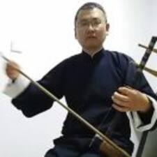 Nutzerprofil von 久峰