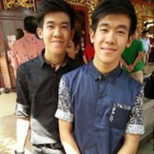 Jia Zheng User Profile