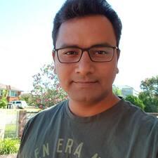Profilo utente di Shahid Mohammed