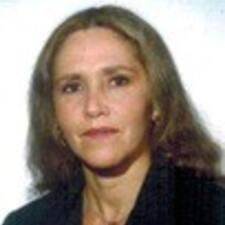 Nutzerprofil von Rosalba María Del Carmen