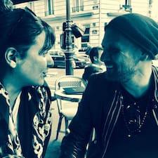 Nutzerprofil von Marisha And Steffen