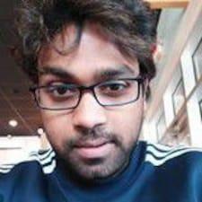 Abhishek Narayan Kullanıcı Profili