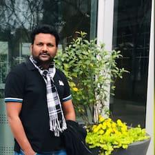 Kiran Kumar - Profil Użytkownika