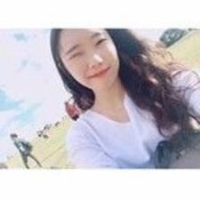 Nutzerprofil von Myeongeun