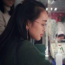 余 - Profil Użytkownika