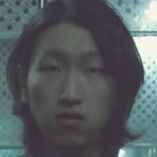 Profil utilisateur de 민탁