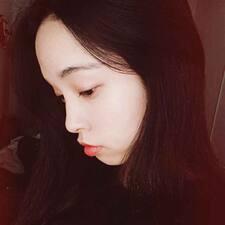 子琪 User Profile